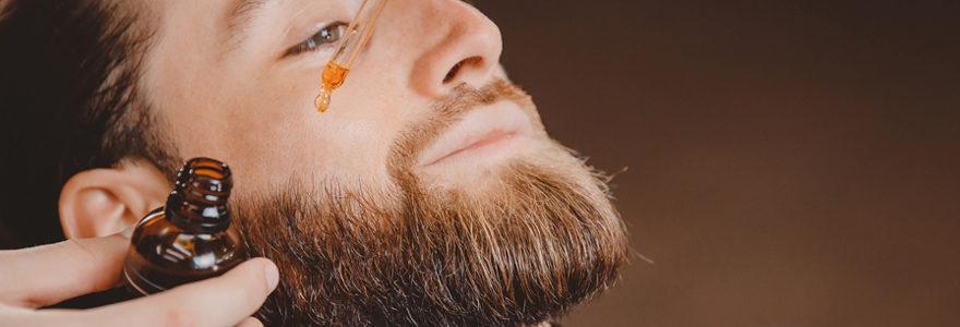 Entretenir et faire pousser sa barbe